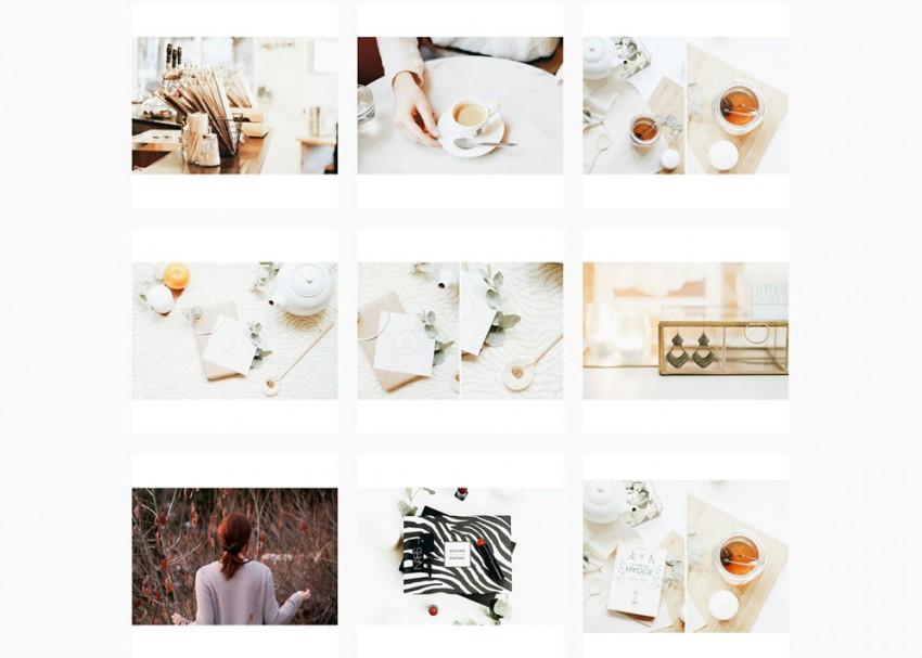 Organiser sa photothèque pour ne plus jamais perdre une photo - conseils blog - miss blemish