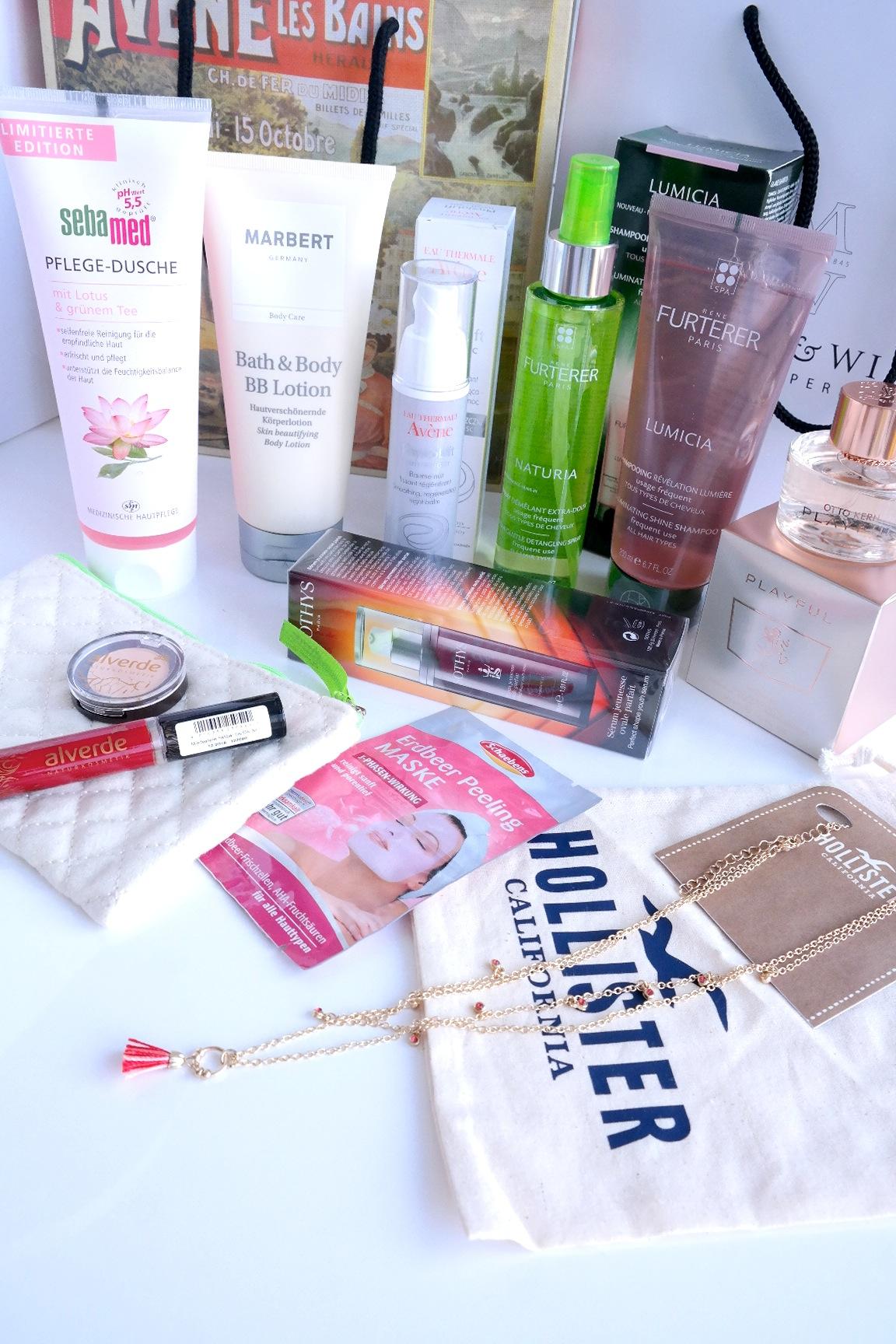 Beautypress Bloggerevent Beautyblogger Köln Kölnsky Bonn duft