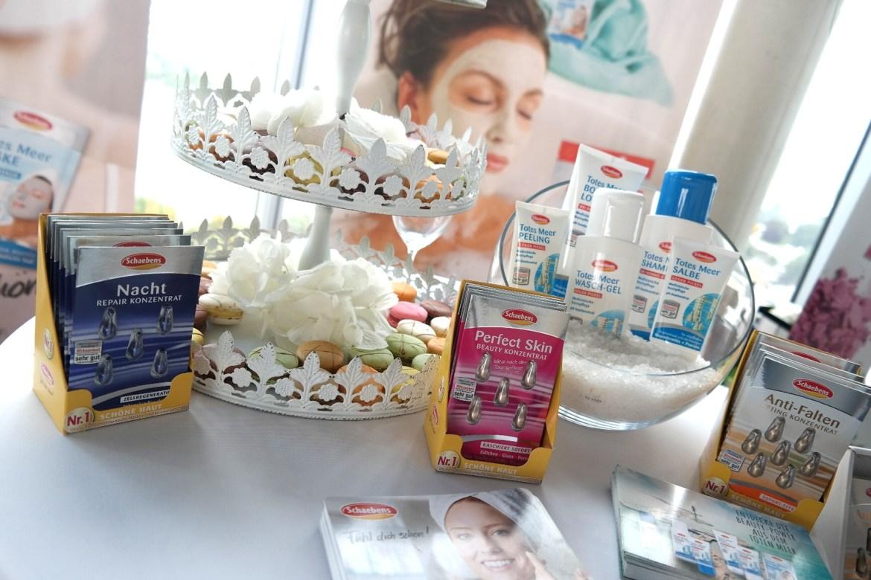 Beautypress Bloggerevent Beautyblogger Köln Kölnsky Bonn marbert duft schaebens