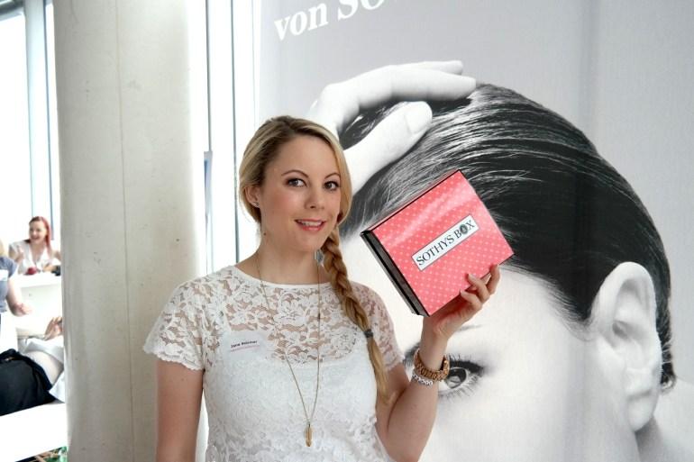 Beautypress Bloggerevent Beautyblogger Köln Kölnsky Bonn marbert duft sothys