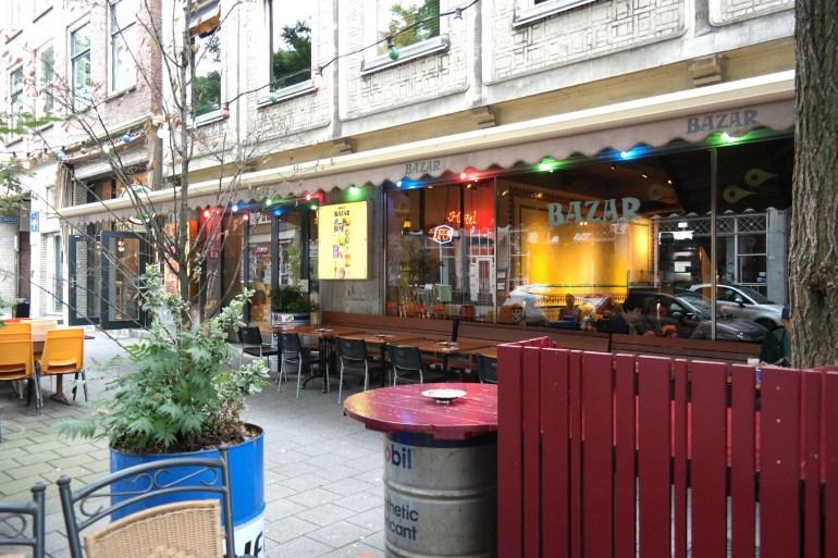 Rotterdam Citytrip Städtereise Reiseblog Tipps Empfehlungen Hotel Essengehen (12)