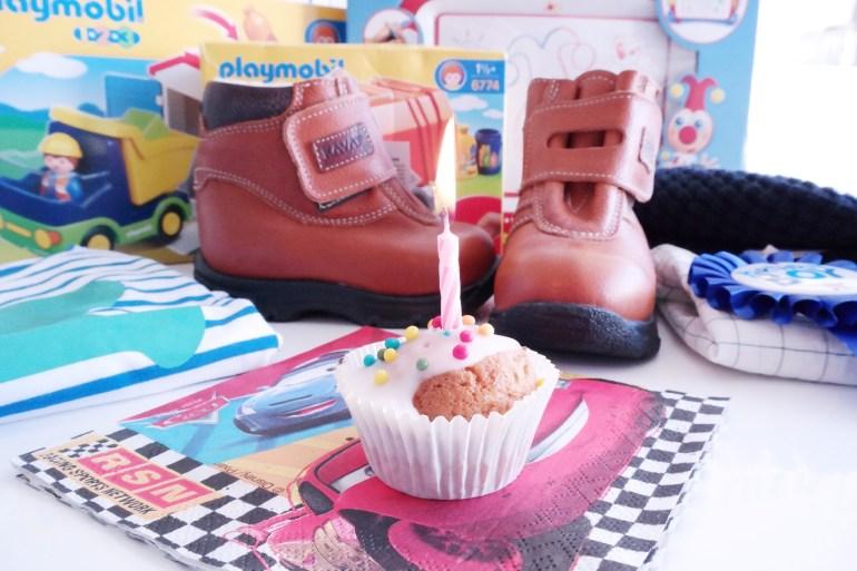 Mamablog MissBonnebonne zweiter Geburtstag feiern Junge (2)
