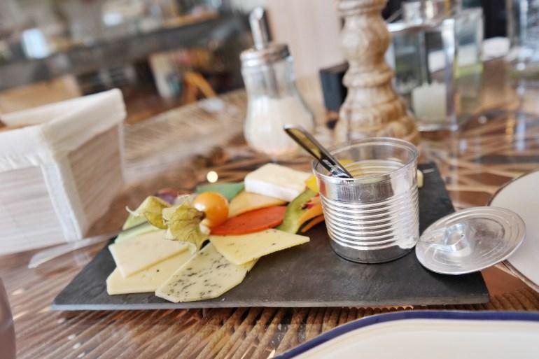 Klara's Garten Bonn Café