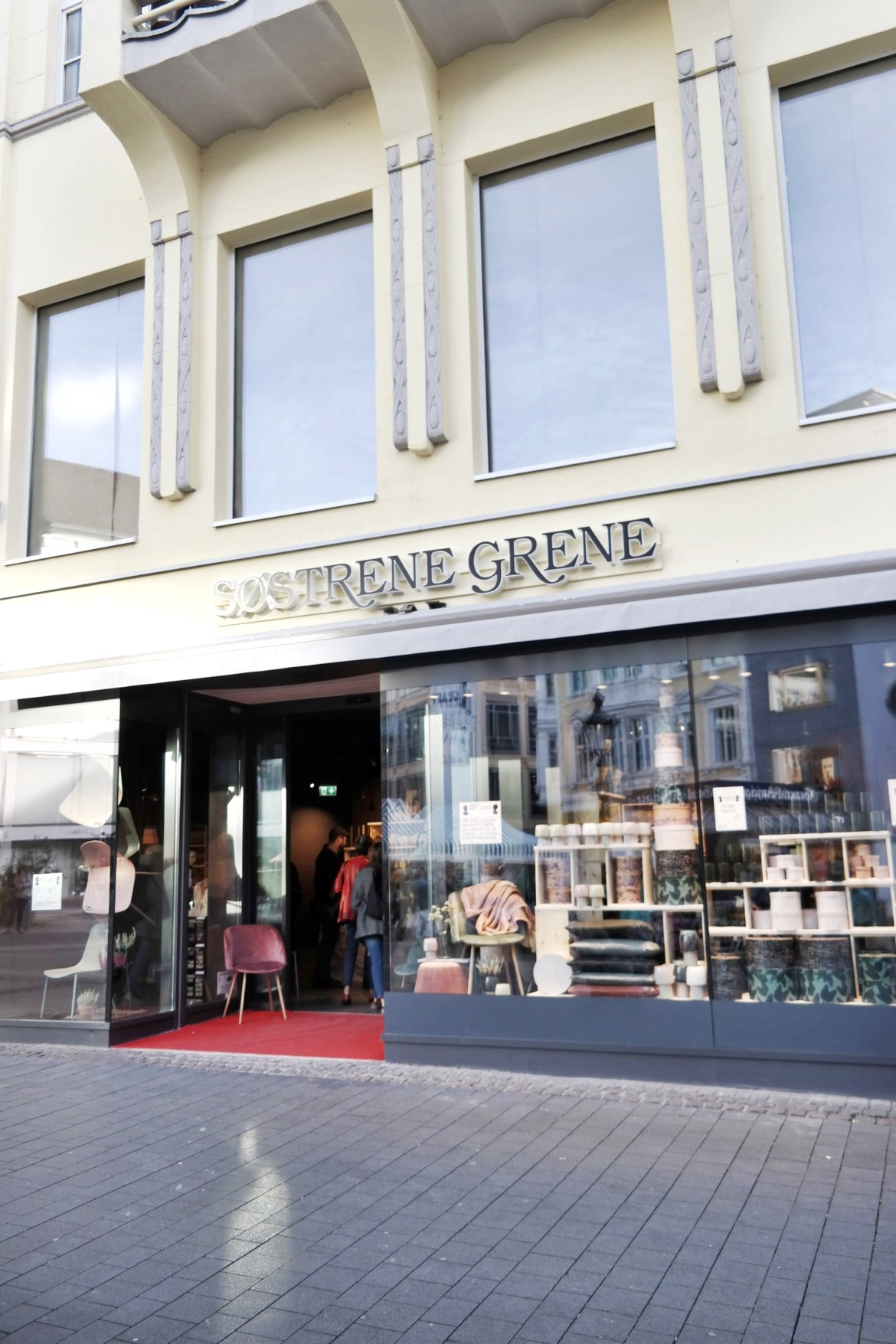 Bonn Sostrene Grene Bonn Ein Toller Shop Für Interieur Und