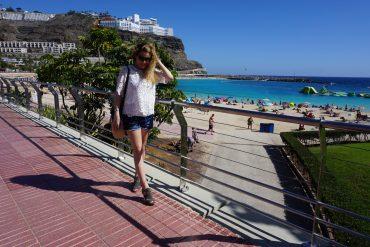 Im März nach Gran Canaria Reiseblog