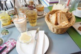Cafe Cafe Ehrenfeld