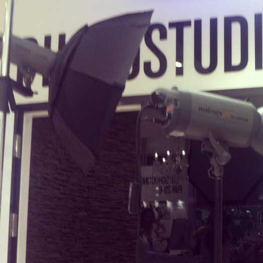 Studioline Shooting Fotoshooting Köln