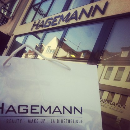 Hagemann Hair & Beauty Bonn