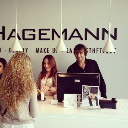 Hagemann Hair & Beauty Bonn