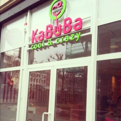 Kabuba