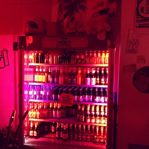 Dirk Diggler Bar Poppelsdorf Milchshakes