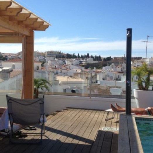 Lagos Skybar Portugal Algarve