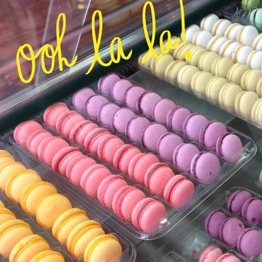 Bonn Souvenirs Macarons Mitbringsel Geschenke Bezug Typisch