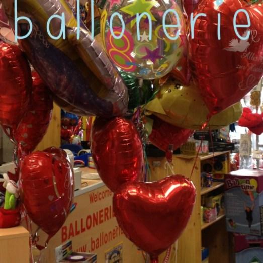 chroniken trauzeugin hochzeit standesamtlich braut ideen Ballonerie Bonn