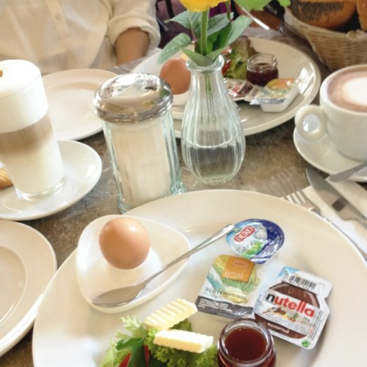 Frühstück im Kaffeehaus Nottebrock Bad Honnef Cafe (5)