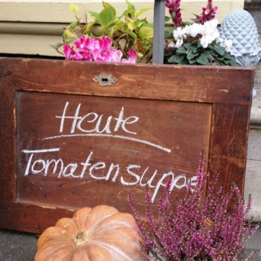 Cafe Lindentraum Bonn Bad Godesberg Tipp Empfehlung Frühstück Panini  Candybar