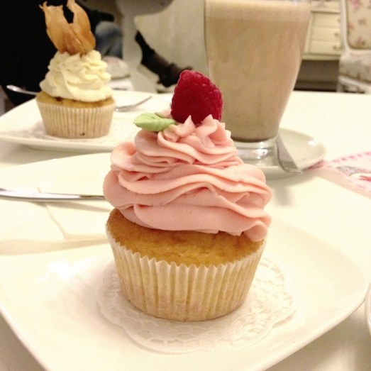 LePomPom Köln Lindenstraße Belgisches Viertel Cupcakes Tipp Empfehlung Café Missbonn(e)bonn(e)