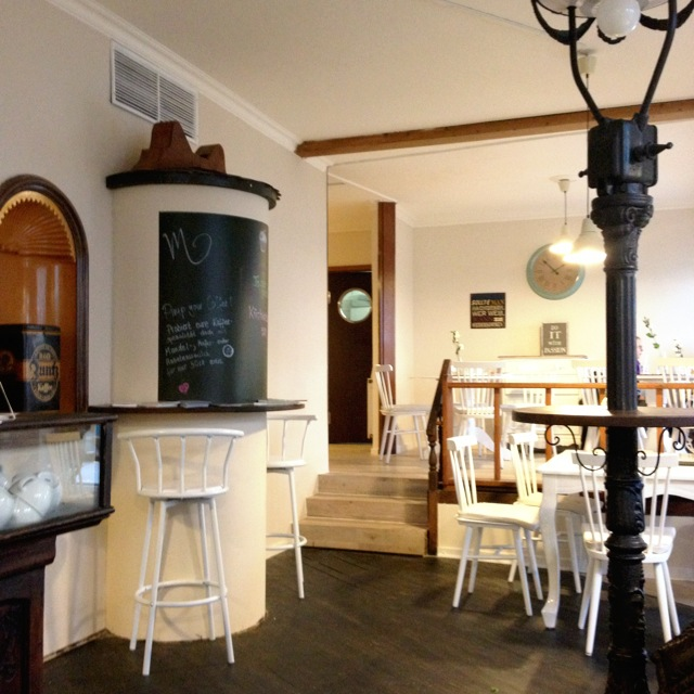 Mae S Cafe Restaurant Bonn