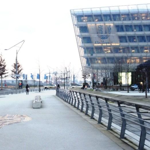 Dove Spa Hamburg Treatment Erfahrung Empfehlung