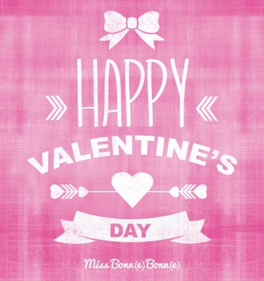 MissBonneBonne Bonn Blog Valentinstag Verliebt Liebe Love is in the air