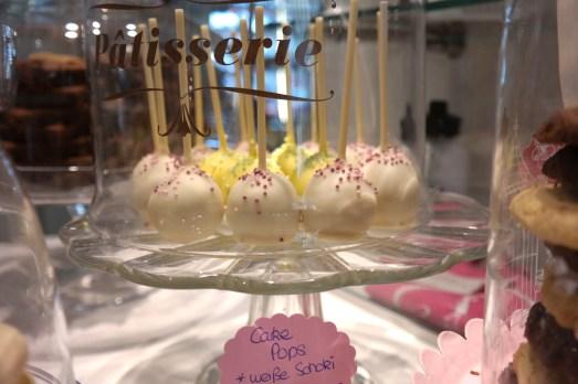 Aachen Citytrip Cupperella Cupcakes Café Frühstück Cakepops Innenstadt Kaffeetrinken