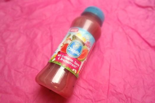 Ostergeschenke Tipps Nenn mich nicht Hasi Buch MyMuesli Minis Blog Bonn 2014 Kresse Chiquita Limited Edition Smoothie