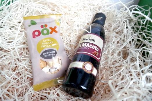 goodnooz brandnooz box mai 2014 überraschungsbox Inhalt charity bonn blog gewinnspiel
