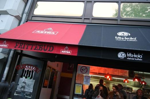Frittebud Bonn MissBonneBonne Pommes Burger Stadthaus