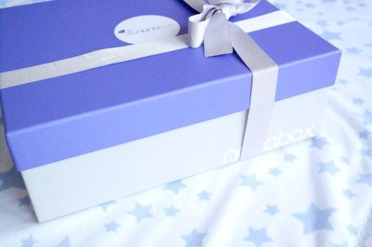 Nonabox Babybox Überraschung Juli 2014 Schwangerschaft Geschenktipp Geschenk werdende Mama