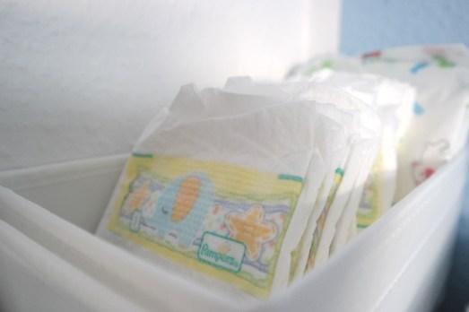 Baby Schwangerschaft letzten Tage SSW37 Mami werden Mami2be Vorbereitungen Kinderzimmer Babyzimmer Warten Campers