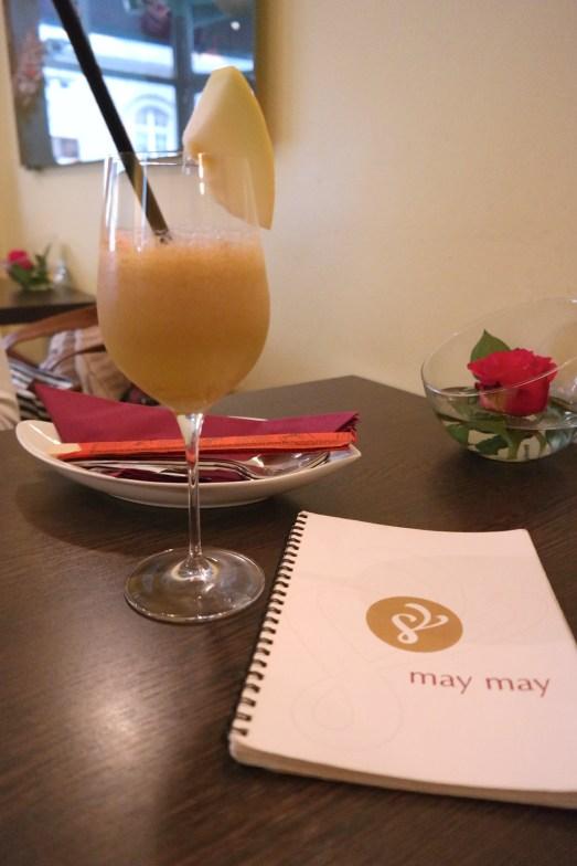 MayMay Bonn Innenstadt Vietnamese Asiatisch Restaurant Gastrotipp Lifestyle Curry