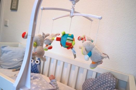 Babyfehn mobile erstaustattung Babyzimemmer kinderzimmer shoppingliste einkaufsliste Liste wickeltisch Wickeltasche