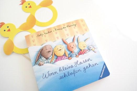 Osterideen Geschenk Geschenkideen Osternest Blog Lifestyle Bonn Kinderbuch Gute NAcht Geschichte