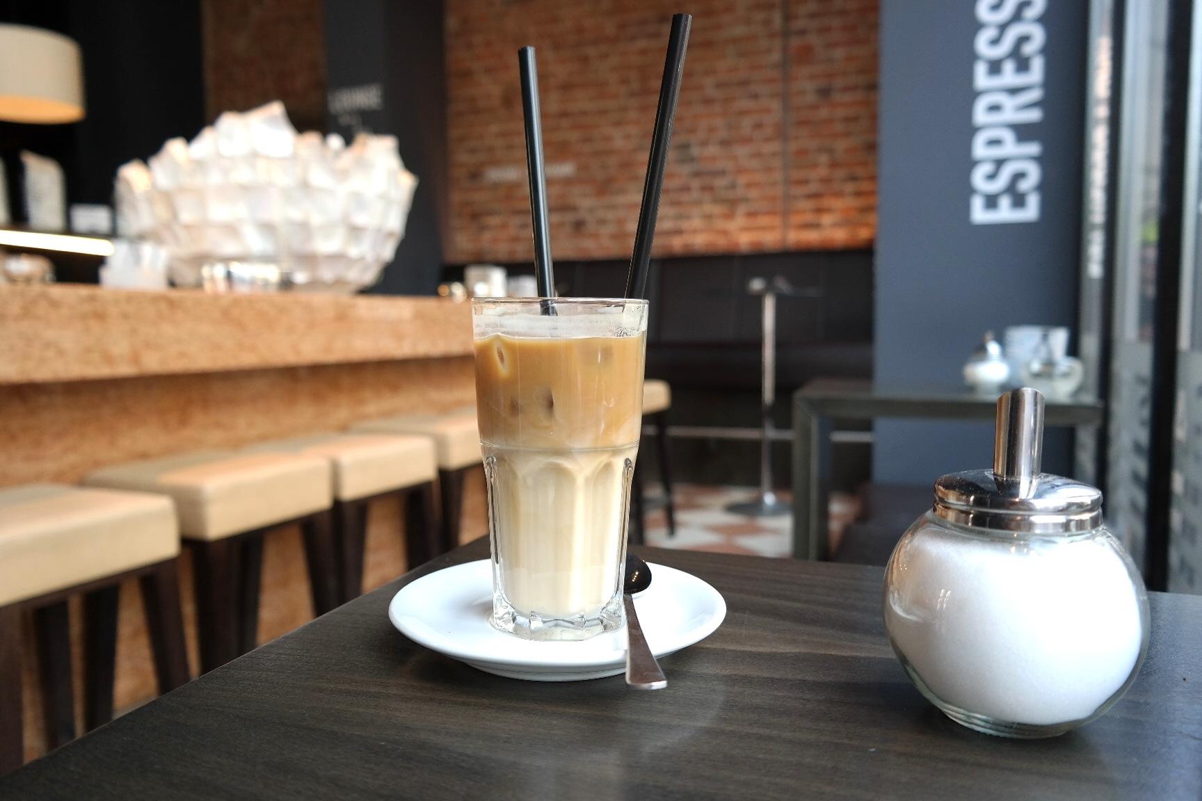 un caff per favore kaffee auf italienisch im galestro missbonn e bonn e. Black Bedroom Furniture Sets. Home Design Ideas