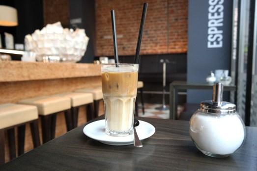 Galestro Kaffee Cafebar Pasticceria Frühstück Italienisch Bonn Innenstadt lifestyle