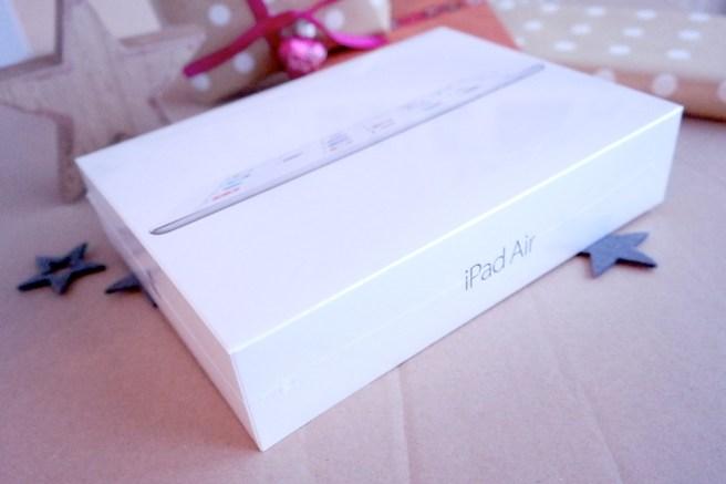 Online Weihnachtsshopping Shopping Weihnachtsgeschenke Familiengeschenk IPad Air Facetime PayPal Blog