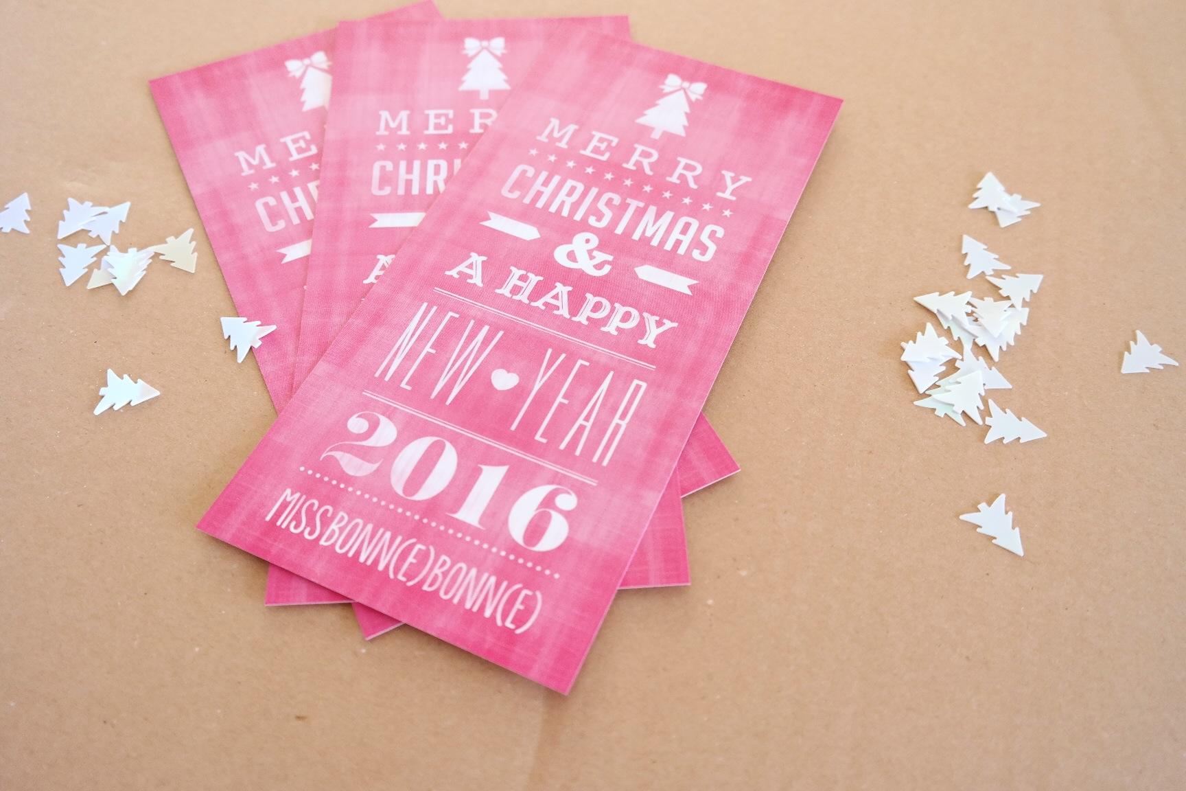 Weihnachtskarten Was Schreiben.Weihnachtspost Gehört Einfach Dazu Missbonn E Bonn E