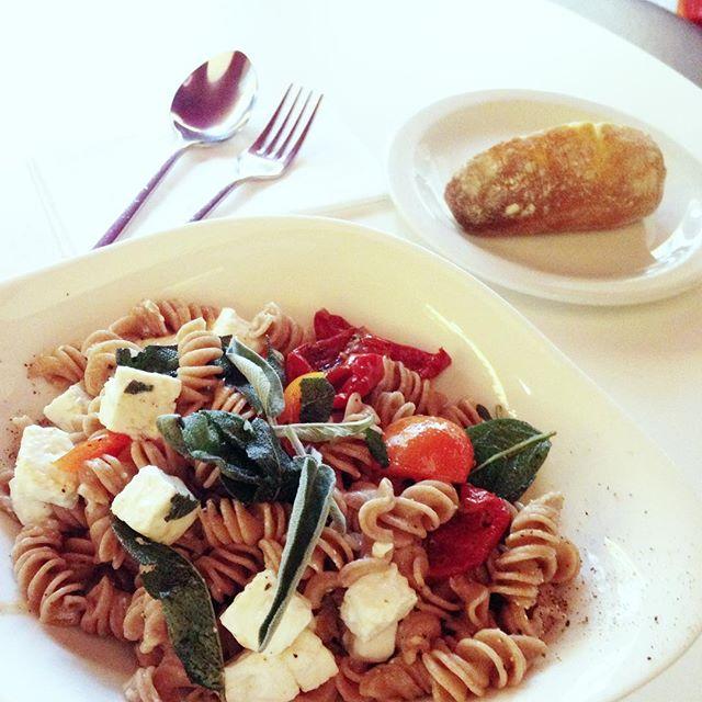 Vapiano Pasta Salvia