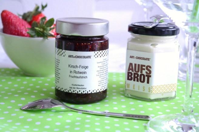 Osterfrühstück Lifestyleblog Bonn Waffeln essen Rezept Schokolade Art of Chocolate