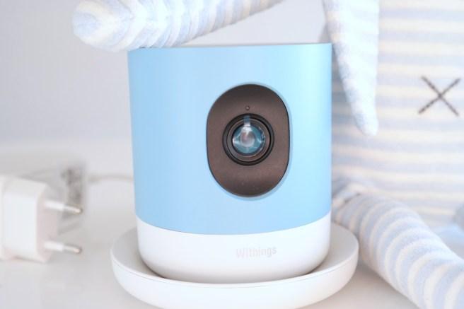 Babyphone whitnings babyschlaf kamera