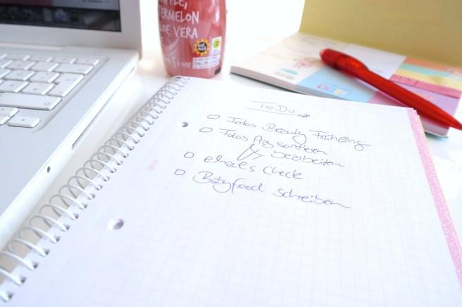 Wie entsteht ein Blog-Post?