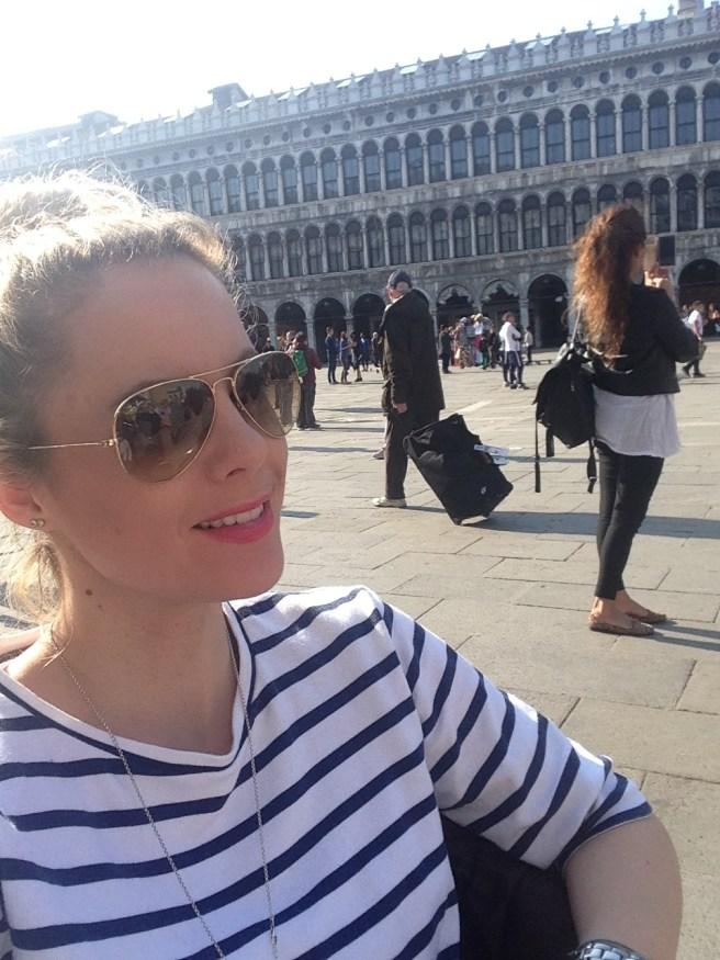 Venedig Missbonnebonne Reiseblog Bericht