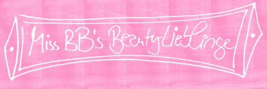 beauty lieblinge miss BB Lieblingsbeautyprodukte Beautytipps Kosmetik Favoriten Blog Bonn