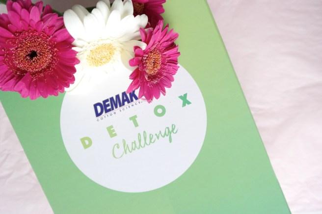detox kur stillen stillende mama mutter mamablog demak up detox challenge blog