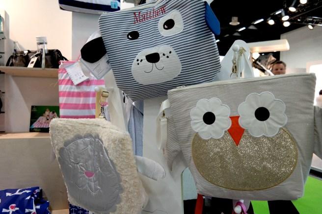 Kind und Jugend 2015 Messe Neuheiten Mamablog Bloggertreffen Aden Anais Disneybreakfast Baby Geschenk zur Geburt zum ersten Geburtstag Rucksack