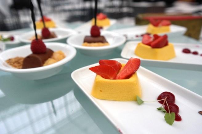 Kameha grand hotel bonn sonntagsbrunch reiseblog test brunchen next level rheinblick hotel vegetarisch