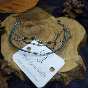 Bracelet «Vitalité»