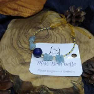 Bracelet «Créativité»