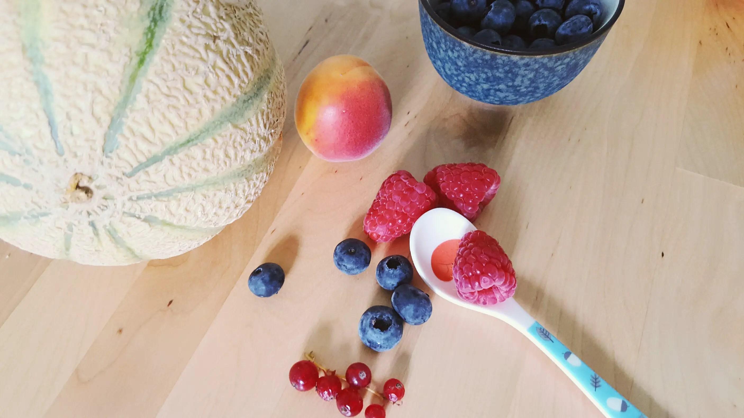 Ernährung im 10. Monat – Tagesplan