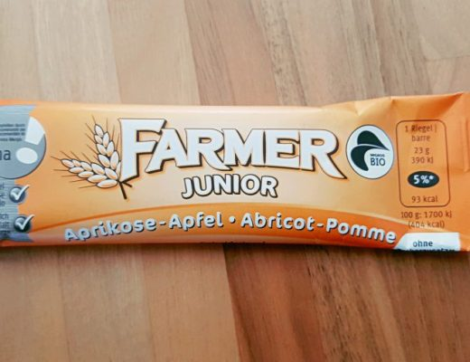 Test: Farmer Junior